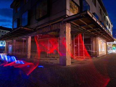 Fotografie in Siegen, Fotograf, Nacht der tausend Lichter in Siegen, Fotograf